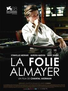 Almayer's Folly movie