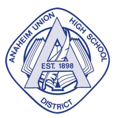 Anaheim Union High School District Logo.png
