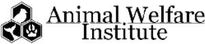 Animal Welfare Institute - Image: Animal Welfare Institute (logo)