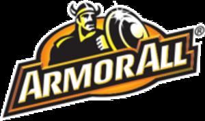 Armor All - New logo