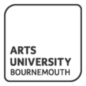 Arts University Bournemouth - Image: Arts University Bournemouth logo