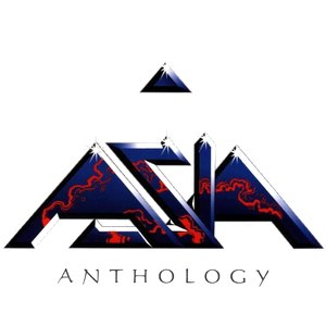 Anthology (Asia album) - Image: Asiaanth