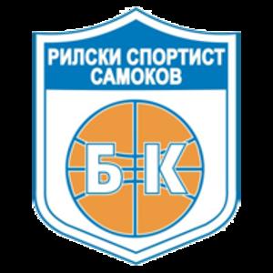 BC Rilski Sportist - Image: BC Rilski Sportist logo