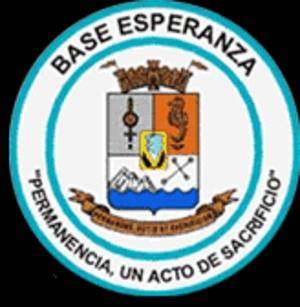 Esperanza Base - Image: Base Esperanza