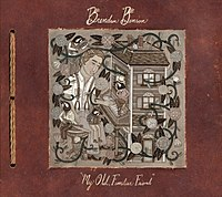 Brendan Benson - My Old Familiar Friend