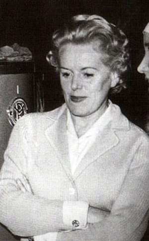 Betty Box - Betty Box in 1959