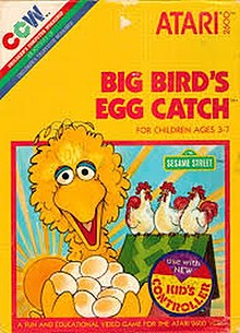Big Bird's Egg Catch.jpg