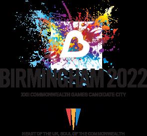 Birmingham 2022 Bid Logo