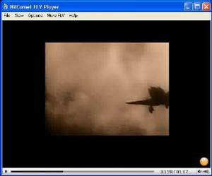 BitComet - Image: Bitcomet FLV Player
