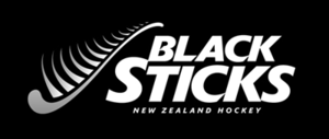 New Zealand women's national field hockey team - Image: Black Sticks