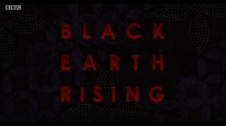 <i>Black Earth Rising</i> 2018 television programme