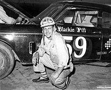 Blackie Pitt Wikipedia