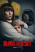 Picture of a movie: Blood Red Sky