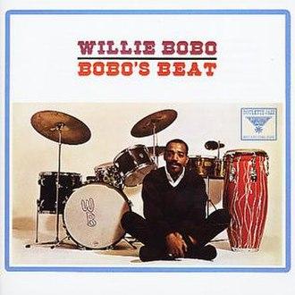 Bobo's Beat - Image: Bobo's Beat