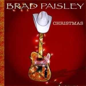 Brad Paisley Christmas - Image: Brad Paisley Christmas