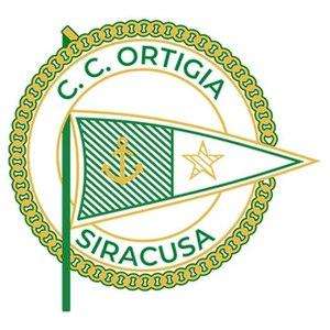 CC Ortigia - Image: CC Ortigia logo