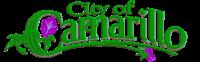 Oficiala emblemo de Camarillo, Kalifornio