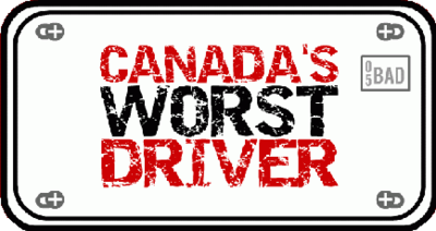 Picture of a TV show: Canada's Worst Driver