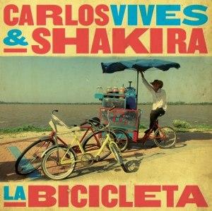 La Bicicleta - Image: Carlos Vives La Bicicleta