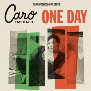 One Day (Caro Emerald song) - Image: Caro Emerald One Day