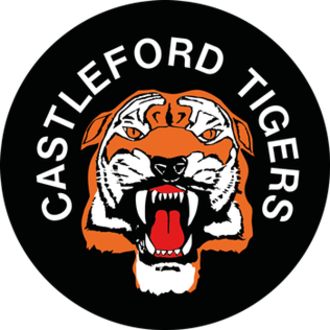 Castleford Tigers - Image: Castleford Tigers Logo