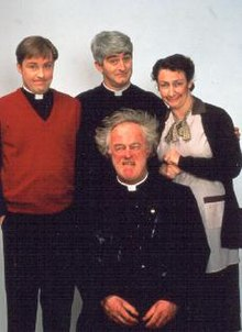 List of Father Ted characters Wikipedia
