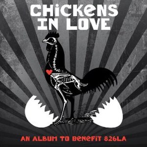 Chickens in Love - Image: Chickens in Love