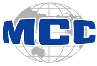 China Metallurgical Group Corporation - Image: China Metallurgical Group Corporation logo