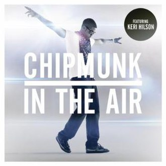 Chipmunk featuring Keri Hilson — In the Air (studio acapella)
