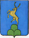 Coat of arms of Concerviano