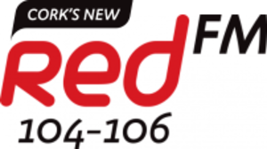 Cork's Red FM - Image: Cork's (New) Red FM Logo