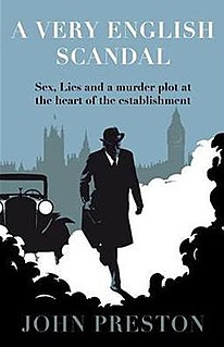 <i>A Very English Scandal</i>