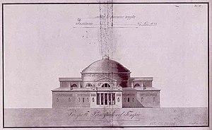 Vicko Andrić - Split Cathedral (1815.)
