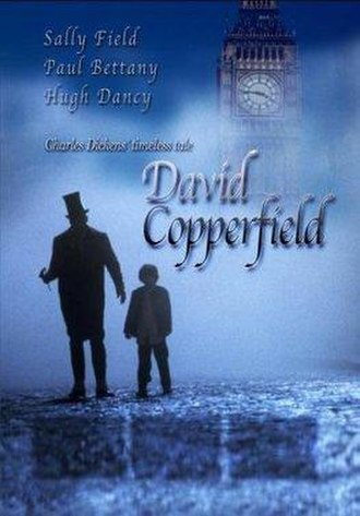 David Copperfield (2000 film) - Image: David Copperfield 2000