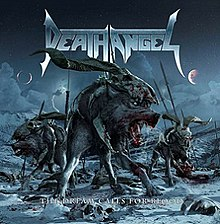 Death Angel - The Dream Calls for Blood cover.jpg