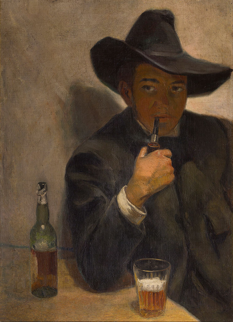 File Diego Rivera - Self-portrait with Broad-Brimmed Hat - Google Art    Diego Rivera Self Portrait Year
