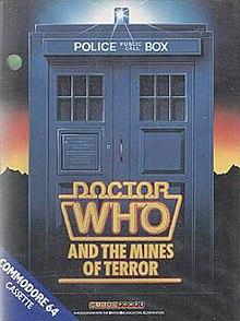 Doctor Who und die Minen des Terrors.jpg
