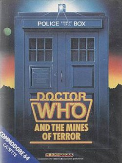Doctor Who and the Mines of Terror.jpg