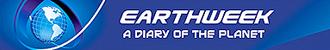 Earthweek - Image: Earthweek Logo