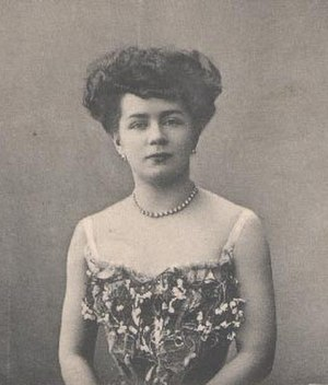 Yekaterina Geltzer - Image: Ekaterina Geltzer 1920