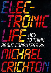 Electronic Life cover