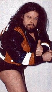 Emilio Charles Jr. Mexican professional wrestler
