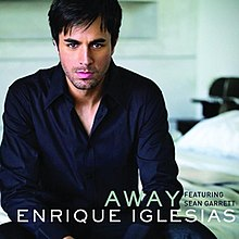 Away (Enrique Iglesias song) - Wikipedia