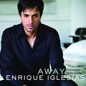 Away (Enrique Iglesias song) - Image: Enrique Iglesias Away Single Cover