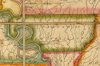 Feliciana Parish, Louisiana former parish of Louisiana