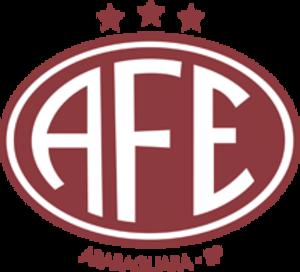 Associação Ferroviária de Esportes - Image: Ferroviaria AFE