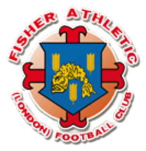 Fisher Athletic F.C. - Image: Fisherathleticfc