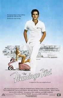 <i>The Flamingo Kid</i>