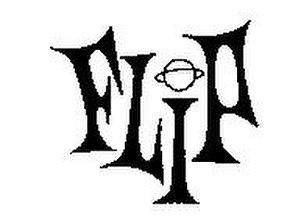 Flip Records (1994) - Image: Flip logo