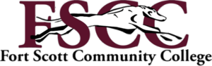 Fort Scott Community College - Image: Fort Scott Greyhounds logo
